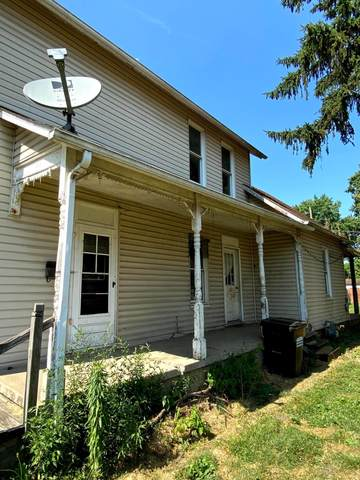 188 S 4th Street, Newark, OH 43055 (MLS #220022482) :: RE/MAX ONE