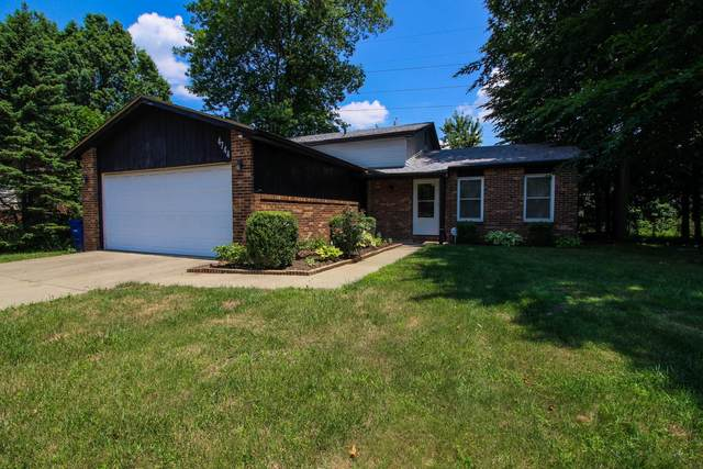 4744 Lowery Drive, Columbus, OH 43231 (MLS #220022494) :: Exp Realty