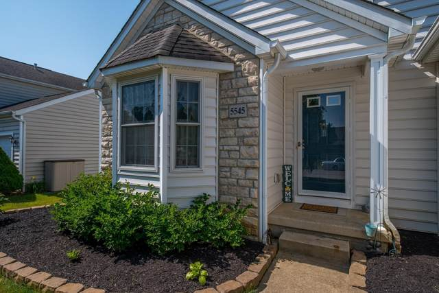 5545 Boucher Drive, Orient, OH 43146 (MLS #220022515) :: Berkshire Hathaway HomeServices Crager Tobin Real Estate