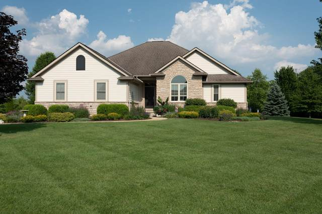 11055 Dorvic Drive, Plain City, OH 43064 (MLS #220022547) :: Angel Oak Group
