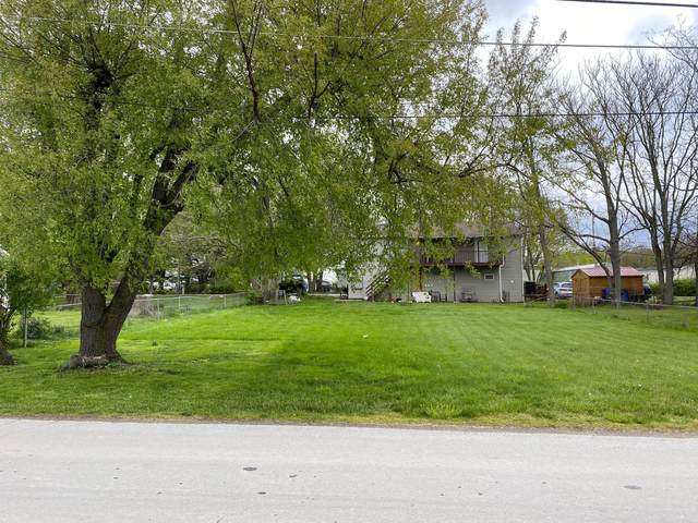 0 Ford Avenue, Johnstown, OH 43031 (MLS #220022554) :: The Clark Group @ ERA Real Solutions Realty