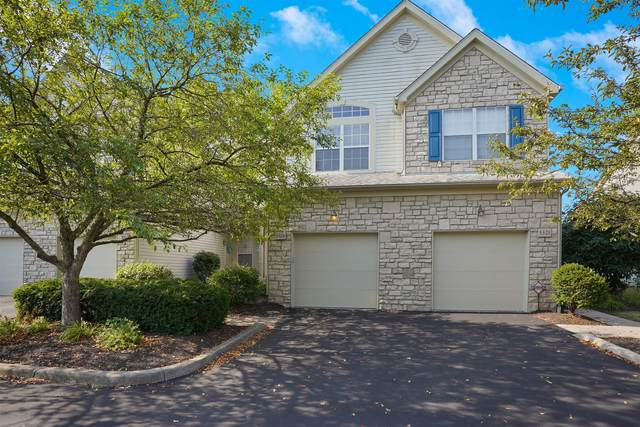 5519 Village Crossing, Hilliard, OH 43026 (MLS #220022569) :: BuySellOhio.com