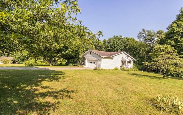 1015 Longwood Drive NE, Lancaster, OH 43130 (MLS #220022573) :: Signature Real Estate