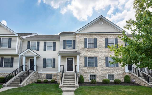 237 Autumn Ridge Circle, Pickerington, OH 43147 (MLS #220022577) :: 3 Degrees Realty