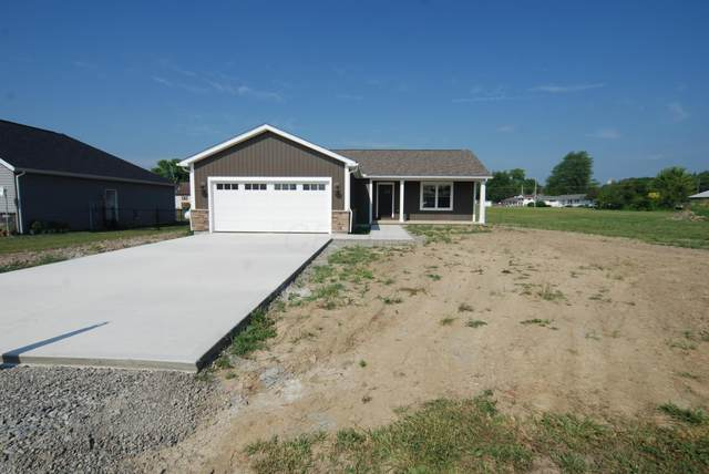 84 Dudley Circle, Richwood, OH 43344 (MLS #220022586) :: The Holden Agency