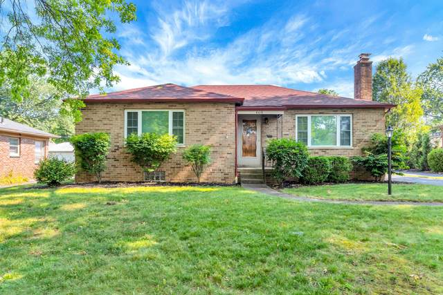 468 Acton Road, Columbus, OH 43214 (MLS #220022594) :: Exp Realty