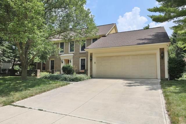 1064 Putney Drive, Worthington, OH 43085 (MLS #220022608) :: Susanne Casey & Associates