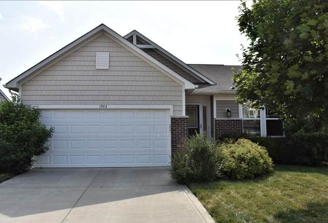 1962 Spring Cove Drive, Grove City, OH 43123 (MLS #220022610) :: Susanne Casey & Associates