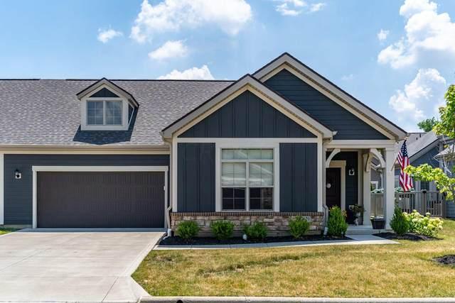 2629 Gardenview Loop 49-262, Grove City, OH 43123 (MLS #220022624) :: Susanne Casey & Associates