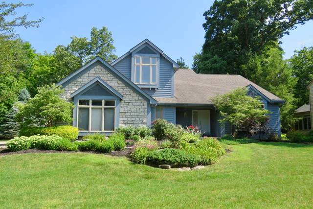 9542 Camelot Street NW, Pickerington, OH 43147 (MLS #220022627) :: The Clark Group @ ERA Real Solutions Realty