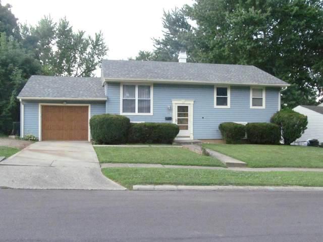 1861 Shoshone Drive, Lancaster, OH 43130 (MLS #220022637) :: Signature Real Estate