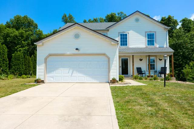 273 N Bend Drive, Pataskala, OH 43062 (MLS #220022644) :: The Holden Agency