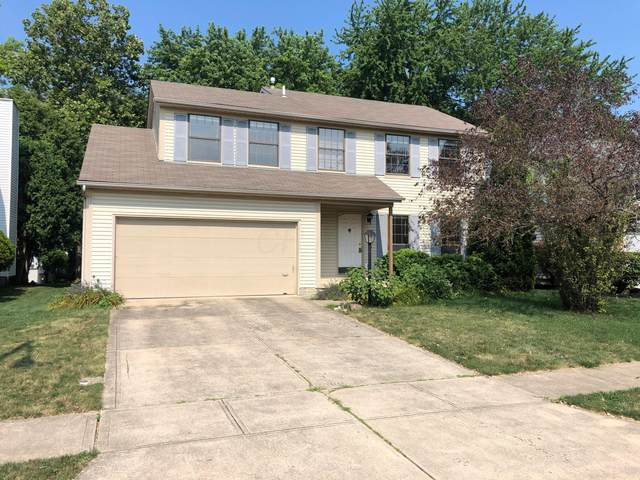 7729 Hathaway Park Court, Dublin, OH 43016 (MLS #220022653) :: CARLETON REALTY