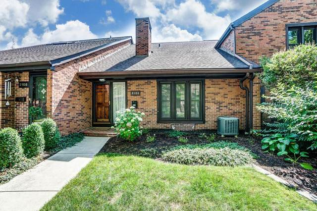 2106 Mackenzie Drive, Upper Arlington, OH 43220 (MLS #220022673) :: The KJ Ledford Group