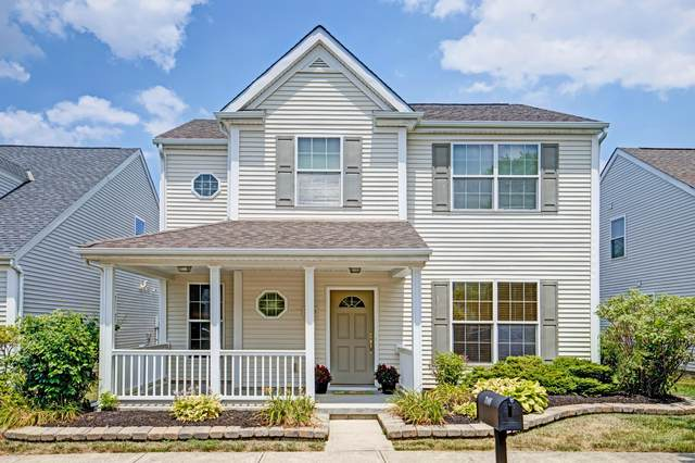 7188 Alma Terrace Drive, New Albany, OH 43054 (MLS #220022691) :: Angel Oak Group