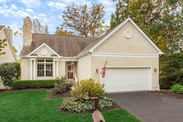 5475 Grasmere Abbey Lane, Columbus, OH 43230 (MLS #220022701) :: CARLETON REALTY