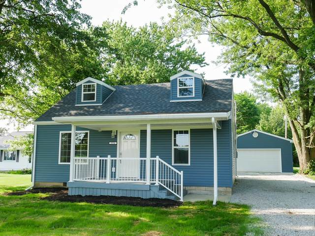 5554 Harding Highway E, Caledonia, OH 43314 (MLS #220022725) :: CARLETON REALTY