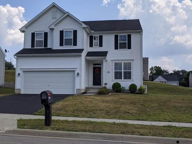 2166 Greencrest Way, Lancaster, OH 43130 (MLS #220022728) :: Signature Real Estate