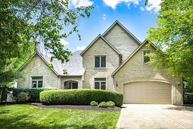 8862 Golden Leaf Court NW, Pickerington, OH 43147 (MLS #220022738) :: The Clark Group @ ERA Real Solutions Realty