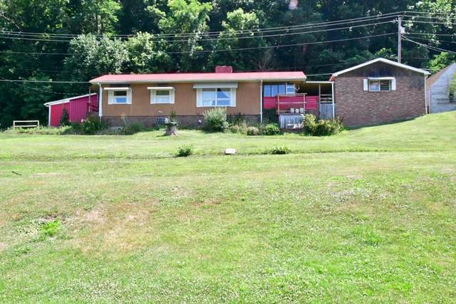 3670 N State Route 60 NW, McConnelsville, OH 43756 (MLS #220022744) :: Signature Real Estate