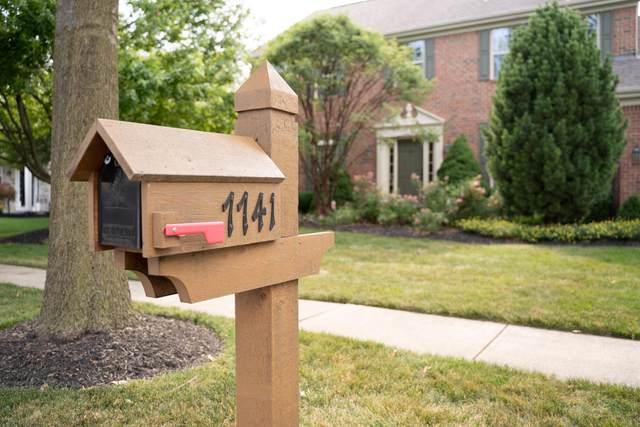 7741 Fulmar Drive, Dublin, OH 43017 (MLS #220022748) :: Signature Real Estate
