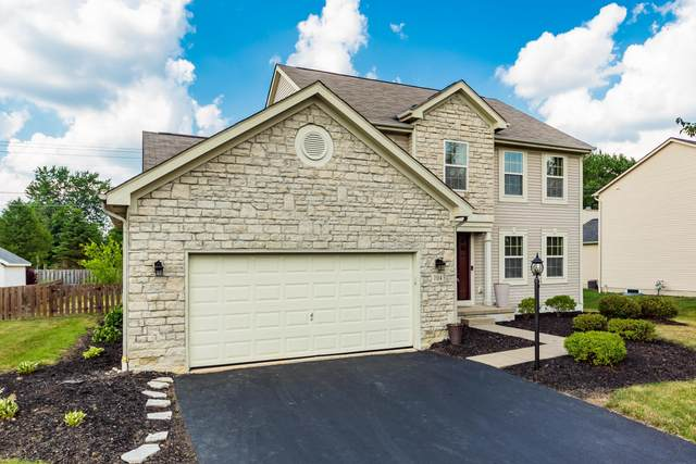 704 Manchester Circle N, Pickerington, OH 43147 (MLS #220022753) :: Keller Williams Excel