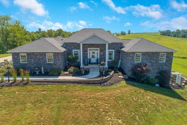 2130 Lone Star Lane, Zanesville, OH 43701 (MLS #220022754) :: Signature Real Estate
