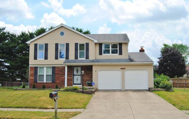 3550 Countryview Drive, Canal Winchester, OH 43110 (MLS #220022757) :: The Clark Group @ ERA Real Solutions Realty