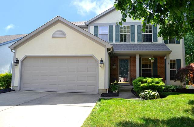 1250 Flagstone Square, Westerville, OH 43081 (MLS #220022766) :: RE/MAX Metro Plus