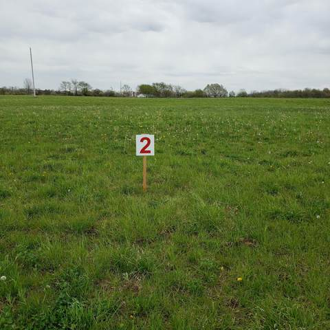 0 Winchester Southern Road SW Lot #2, Stoutsville, OH 43154 (MLS #220022769) :: Keller Williams Excel