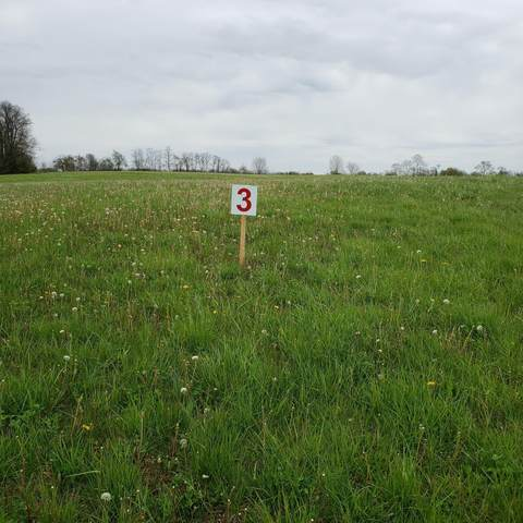 0 Winchester Southern Road SW Lot #3, Stoutsville, OH 43154 (MLS #220022770) :: Keller Williams Excel