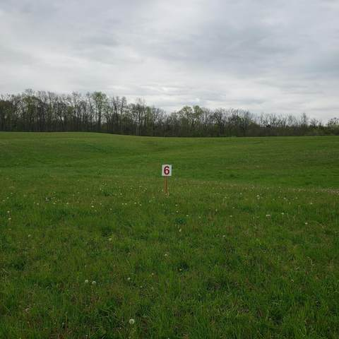 0 Winchester Southern Road SW Lot #6, Stoutsville, OH 43154 (MLS #220022772) :: Keller Williams Excel