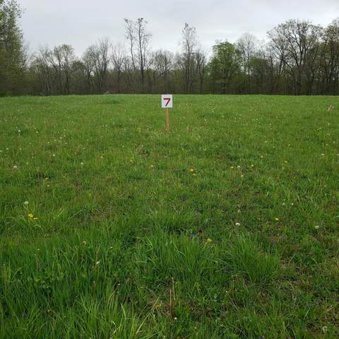 0 Winchester Southern Road SW Lot #7, Stoutsville, OH 43154 (MLS #220022774) :: Keller Williams Excel