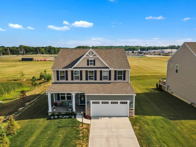 115 Kaitlyn Drive, Etna, OH 43062 (MLS #220022777) :: The Clark Group @ ERA Real Solutions Realty