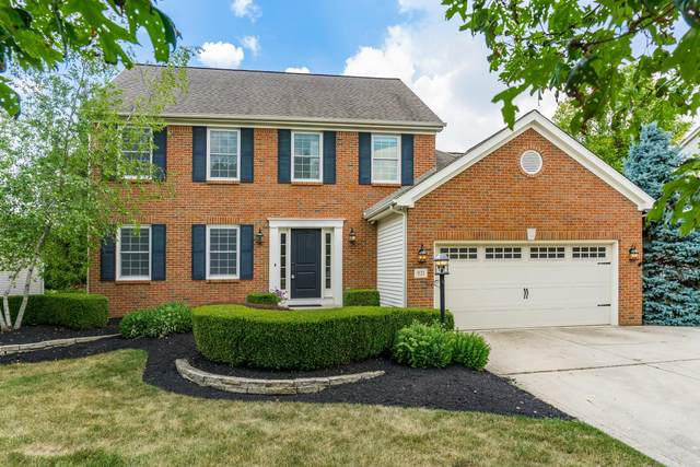 931 Melrose Boulevard, Pickerington, OH 43147 (MLS #220022778) :: Keller Williams Excel