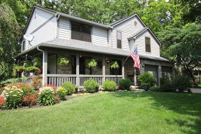 2488 Breathstone Drive, Powell, OH 43065 (MLS #220022780) :: Shannon Grimm & Partners Team
