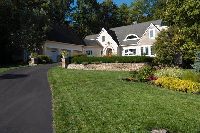 1646 Daventry Lane, Powell, OH 43065 (MLS #220022782) :: Shannon Grimm & Partners Team