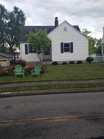 3111 Park Street, Grove City, OH 43123 (MLS #220022784) :: Shannon Grimm & Partners Team