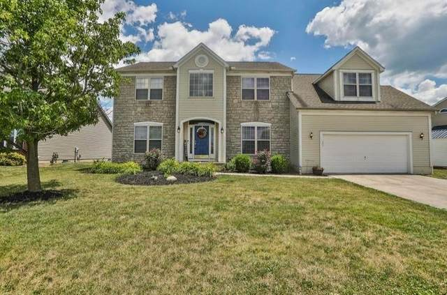 1500 Atwater Avenue, Circleville, OH 43113 (MLS #220022799) :: BuySellOhio.com