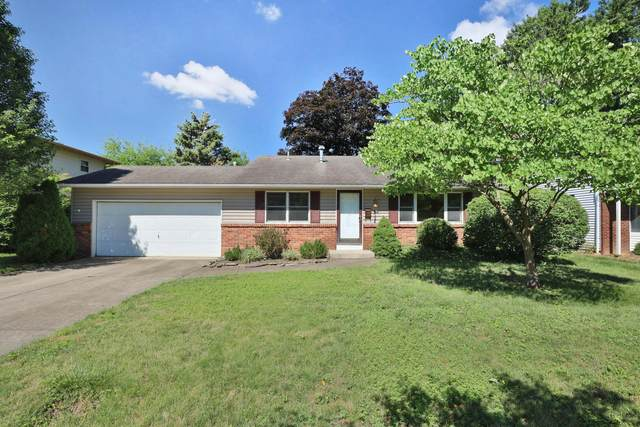 6725 Hayhurst Street, Worthington, OH 43085 (MLS #220022807) :: Angel Oak Group