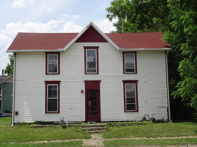 139 N London Street, Mount Sterling, OH 43143 (MLS #220022812) :: Angel Oak Group