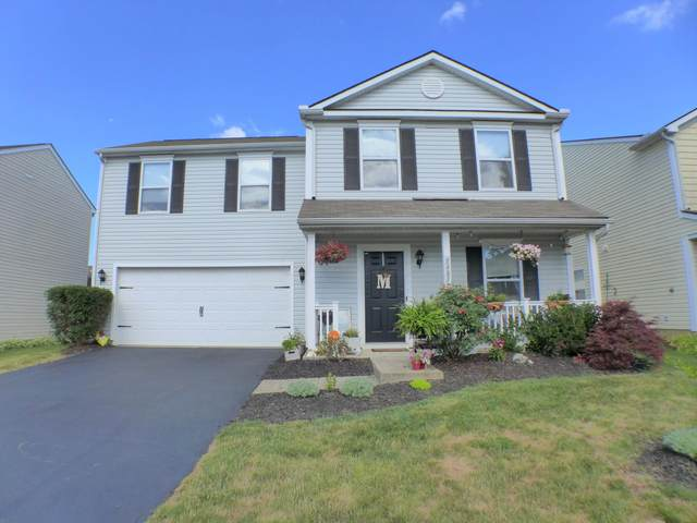 5481 Rockhurst Drive, Canal Winchester, OH 43110 (MLS #220022816) :: RE/MAX Metro Plus