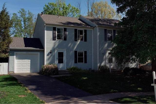 6017 Sunwood Place, Westerville, OH 43081 (MLS #220022825) :: RE/MAX Metro Plus