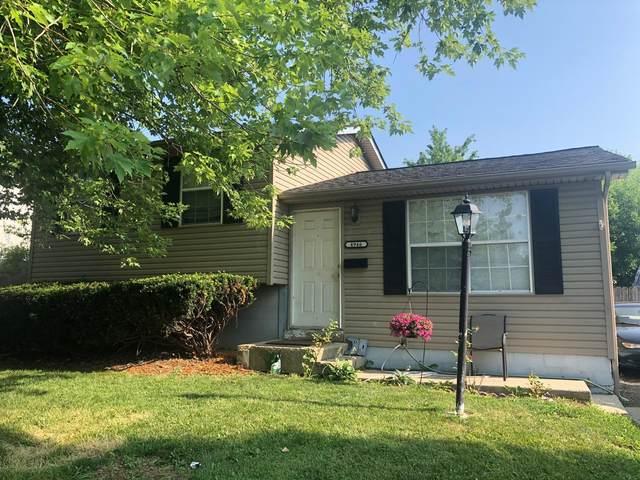 4946 Old Tree Avenue, Columbus, OH 43228 (MLS #220022834) :: Huston Home Team