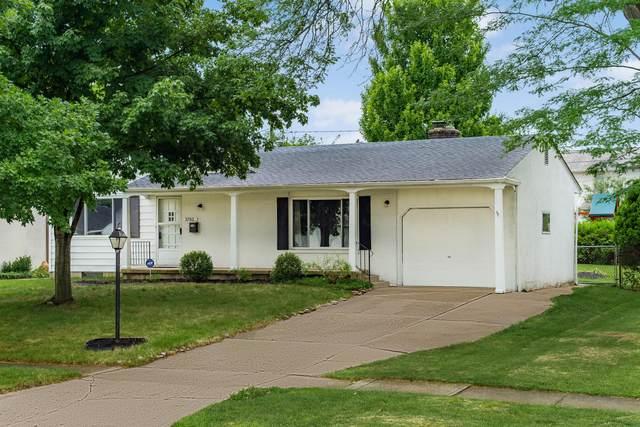 5780 Satinwood Drive, Columbus, OH 43229 (MLS #220022835) :: Berkshire Hathaway HomeServices Crager Tobin Real Estate