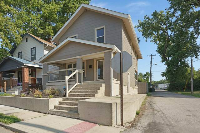 1720 Greenway Avenue, Columbus, OH 43203 (MLS #220022836) :: Berkshire Hathaway HomeServices Crager Tobin Real Estate