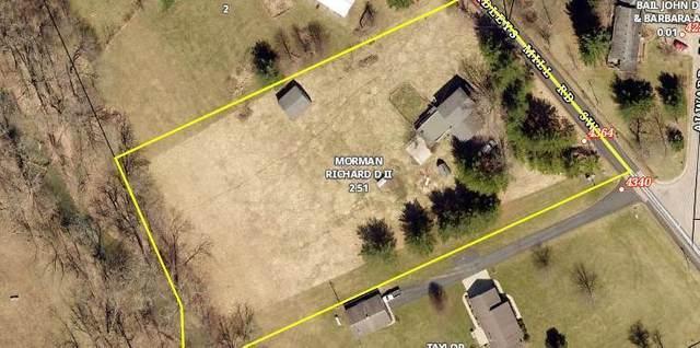 4364 Headleys Mill Road SW, Pataskala, OH 43062 (MLS #220022841) :: CARLETON REALTY