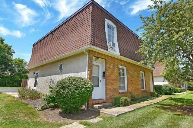 5043 Hibbs Drive, Columbus, OH 43220 (MLS #220022852) :: Berkshire Hathaway HomeServices Crager Tobin Real Estate
