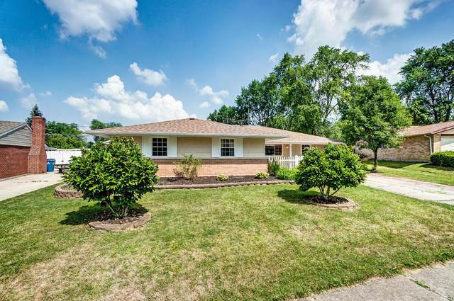 5791 Buenos Aires Boulevard, Westerville, OH 43081 (MLS #220022859) :: RE/MAX Metro Plus