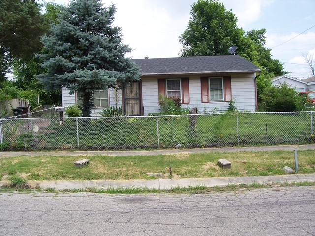 5245 Rucks Rd Road, Dayton, OH 45417 (MLS #220022882) :: Shannon Grimm & Partners Team